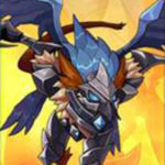 idle heroes griffin