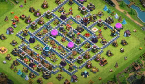 th13 hybrid base august 31st 2020