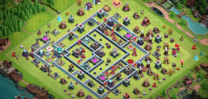 th13 hybrid base july 20th 2020