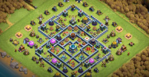 th13 hybrid base october 12th 2020