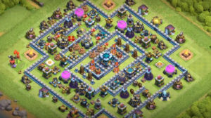 th13 hybrid base september 14th 2020