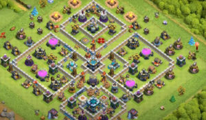 th13 hybrid base september 28th 2020