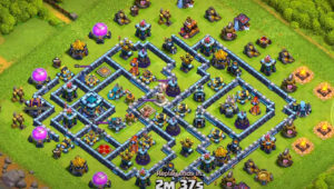 th13 trophy base august 10th 2020