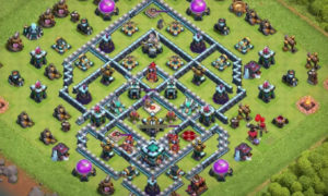 th13 trophy base august 17th 2020