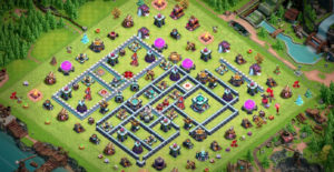 th13 trophy base august 24th 2020