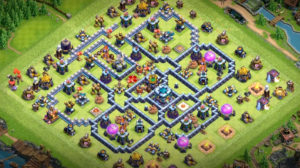 th13 trophy base august 3rd 2020