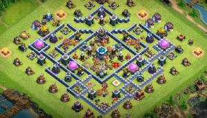 th13 trophy base october 12th 2020