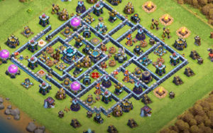 th13 trophy base october 5th 2020