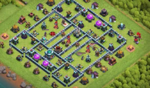 th13 trophy base september 14th 2020