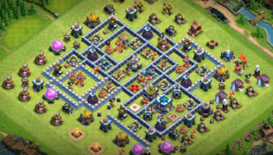 th13 trophy base september 21st 2020