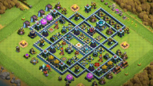 th13 trophy base september 28th 2020
