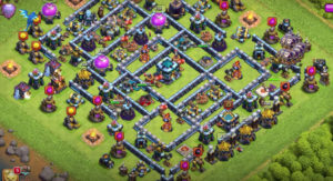th13 trophy base september 7th 2020