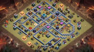th13 war base september 28th 2020
