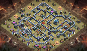 th13 war base september 7th 2020