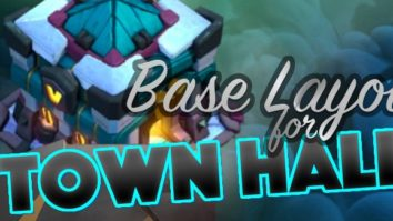 best town hall 13 base layouts for clash of clans