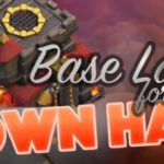 best town hall 10 base layouts