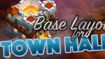 best town hall 11 base layouts