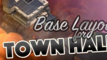 best town hall 9 base layouts