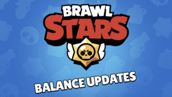 brawl stars balance changes