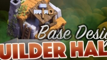 the best builder hall 5 base layouts