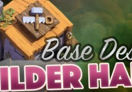 the best builder hall 6 base layouts
