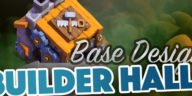 builder hall 9 base design