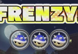 mario kart tour all frenzy ranked guide