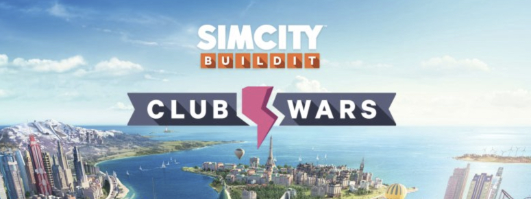 simcity buildit club wars strategy