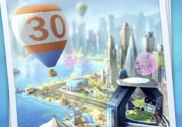 simcity buildit level up guide
