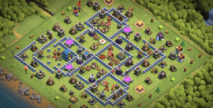 th12 trophy base august 11th 2020