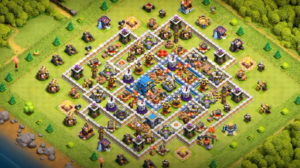 th12 trophy base august 18th 2020