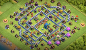 th12 trophy base august 31st 2020