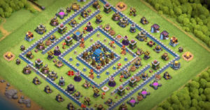 th12 trophy base august 4th 2020
