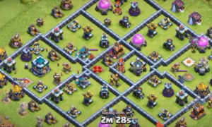 th13 trophy base november 23rd 2020