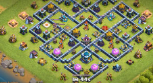 th13 trophy base november 9th 2020