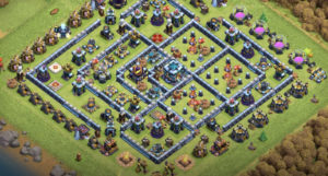 th13 trophy base october 19th 2020