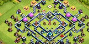 th13 trophy base october 26th 2020
