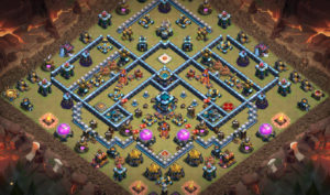 th13 war base november 2nd 2020