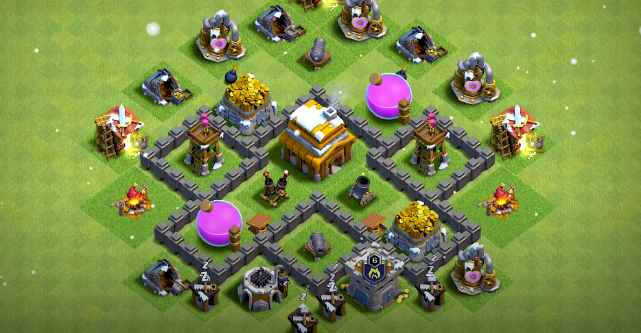 th4 allround base january 4th 2020