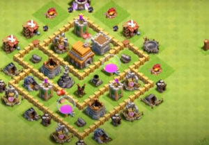 th5 trophy base august 10th 2020