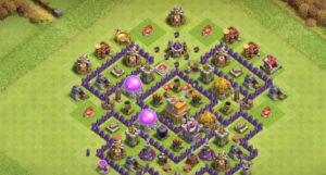 th7 trophy base october 5th 2020