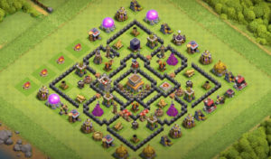 th8 trophy base august 17th
