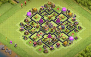 th8 trophy base august 31st 2020