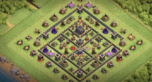 th9 trophy base august 14th 2020