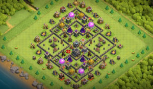 th9 trophy base august 24th 2020
