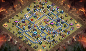 th13 war base december 28th 2020