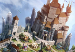empires & puzzles building guide