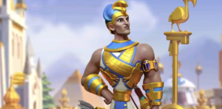 rise of kingdoms best ramesses builds