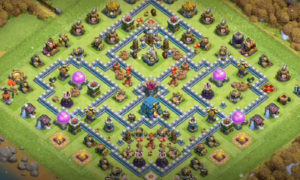 th12 trophy base january 18th 2021