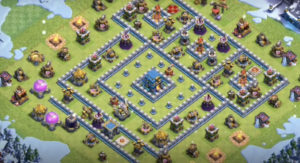 th12 trophy base january 4th 2021
